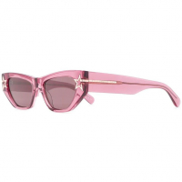 Stella McCartney Women's 'Rectangle-Frame Star' Sunglasses