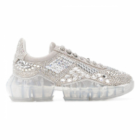 Jimmy Choo Women's 'Diamond Crystal' Sneakers