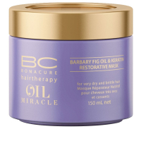 Schwarzkopf 'Bc Oil Miracle Barbary Fig Oil' Hair Mask - 150 ml