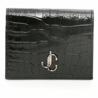 Jimmy Choo Women's 'Monogram Hanne' Wallet