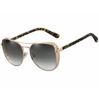Jimmy Choo Women's 'SHEENA/S DDB/9O' Sunglasses