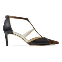 Jimmy Choo Women's 'Saoni' High Heel Sandals
