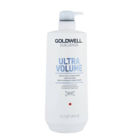 Goldwell Dual Ultra Volume Bodifying Conditioner - 1l