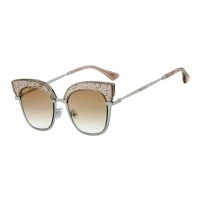 Jimmy Choo Women's 'ROSY/S KON/HA 51' Sunglasses