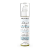 Nacomi '4 Extracts & 4 Oils' Hair Mask - 50 ml