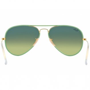 'Aviator' Sunglasses