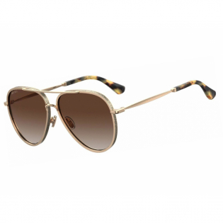 Women's 'TRINY/S J5G/LA' Sunglasses