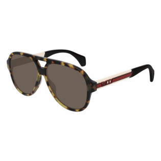 Men's 'GG0463S-005' Sunglasses