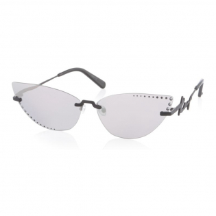 Women's 'KZ40004U 02C' Sunglasses