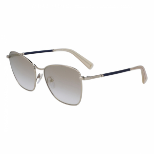 Women's 'LO113SL 719' Sunglasses