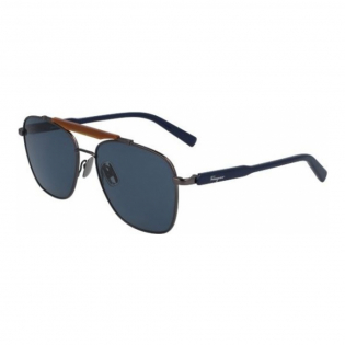 Men's 'SF198S 033' Sunglasses