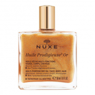 'Huile Prodigieuse®  Or - Multi-Fonctions (Visage, Corps, Cheveux' Dry Oil - 50 ml