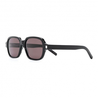 Men's 'Square-Frame' Sunglasses